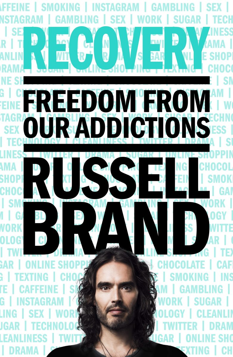Download ebook Recovery: Freedom from Our Addictions