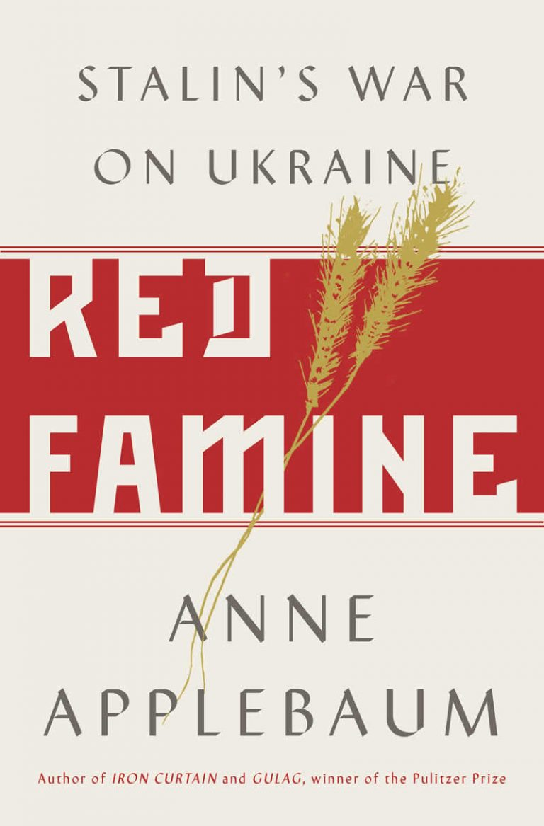 Download ebook Red Famine