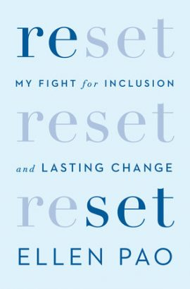 Reset: My Fight for Inclusion and Lasting Change ebook epub/pdf/prc/mobi/azw3 download free
