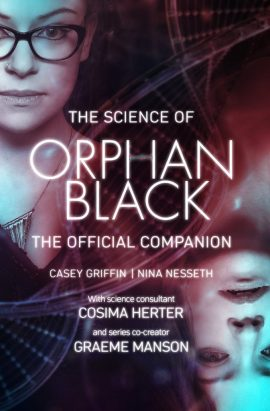 The Science of Orphan Black: The Official Companion ebook epub/pdf/prc/mobi/azw3 download free