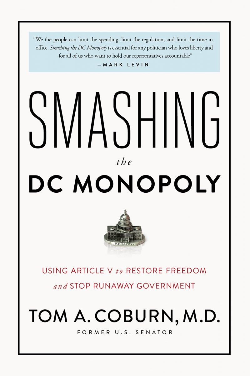Download ebook Smashing the DC Monopoly