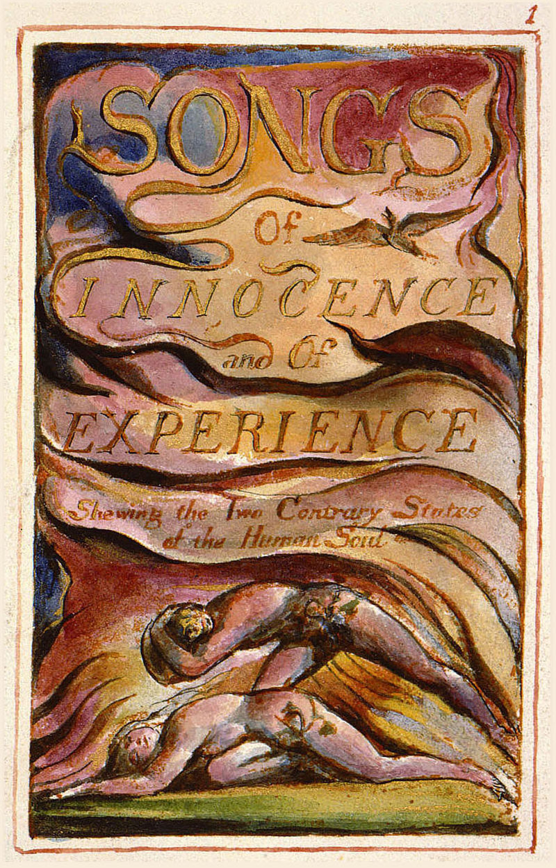 Download ebook Songs of Innocence, and Songs of Experience