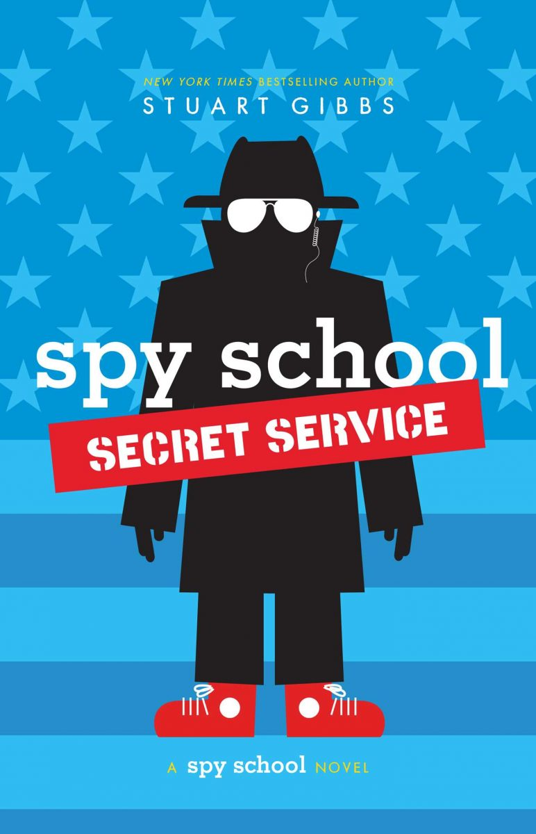 Download ebook Spy School Secret Service