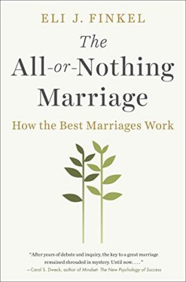 The All-or-Nothing Marriage ebook epub/pdf/prc/mobi/azw3 download free
