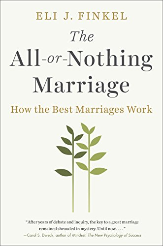 Download ebook The All-or-Nothing Marriage