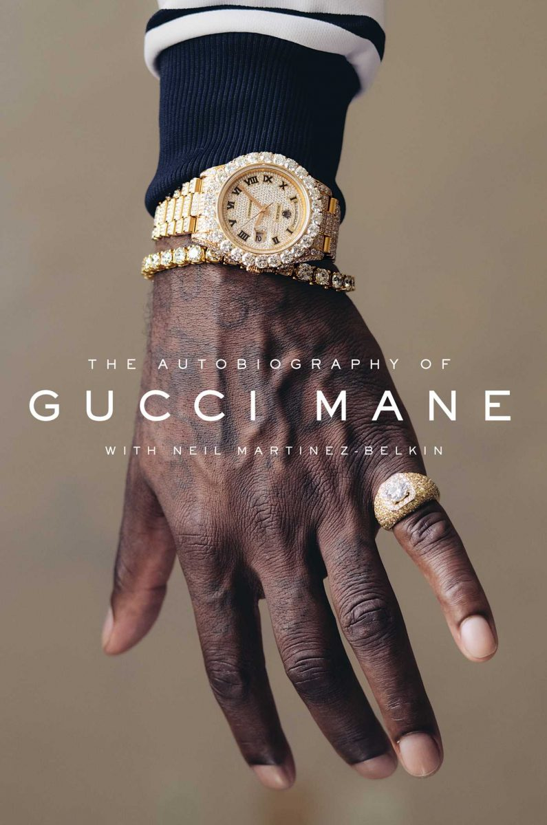 Download ebook The Autobiography of Gucci Mane