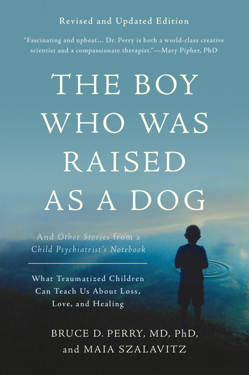 Download ebook The Boy Who Was Raised as a Dog
