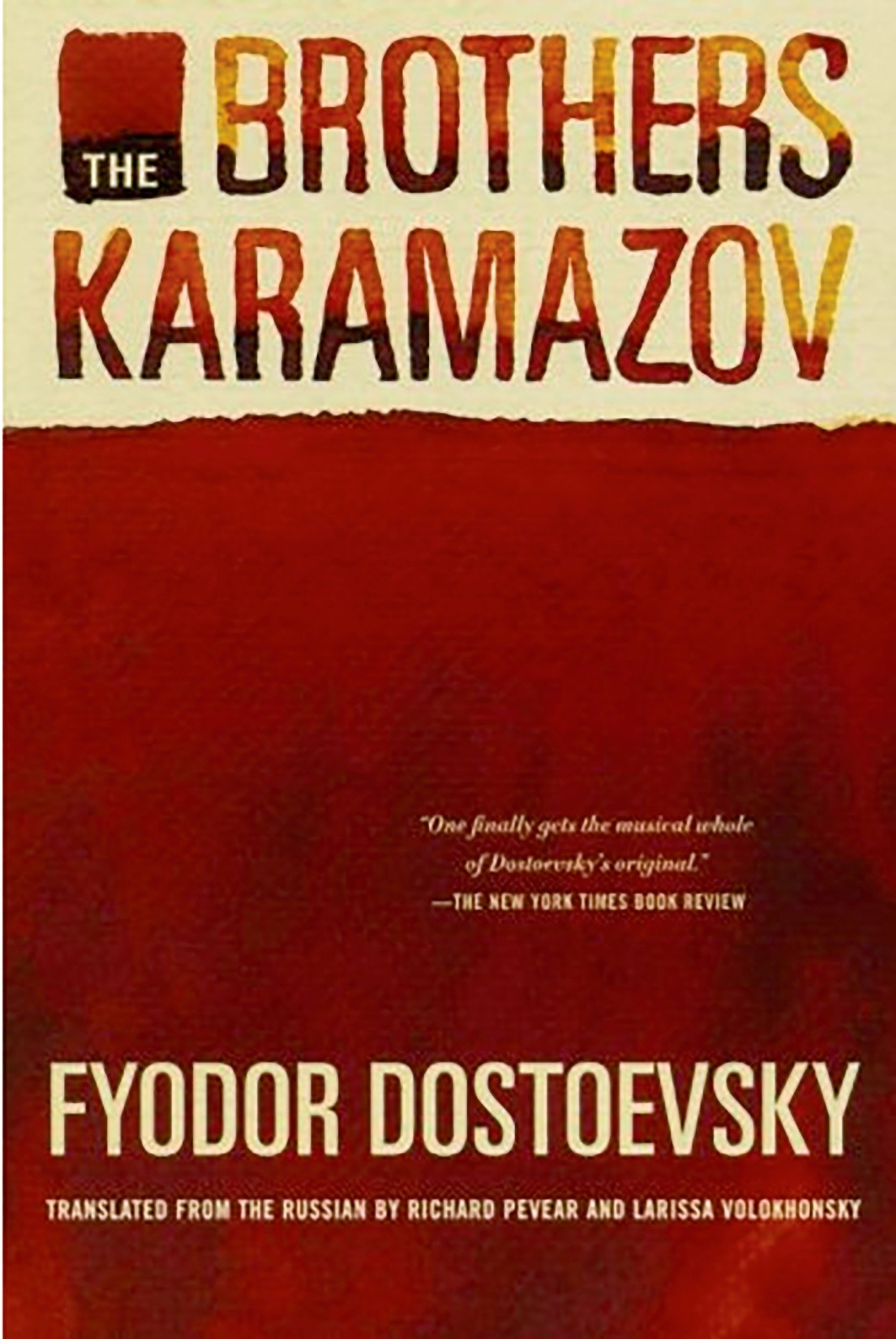 an analysis of the theme of children and their innocence in the brothers karamazov