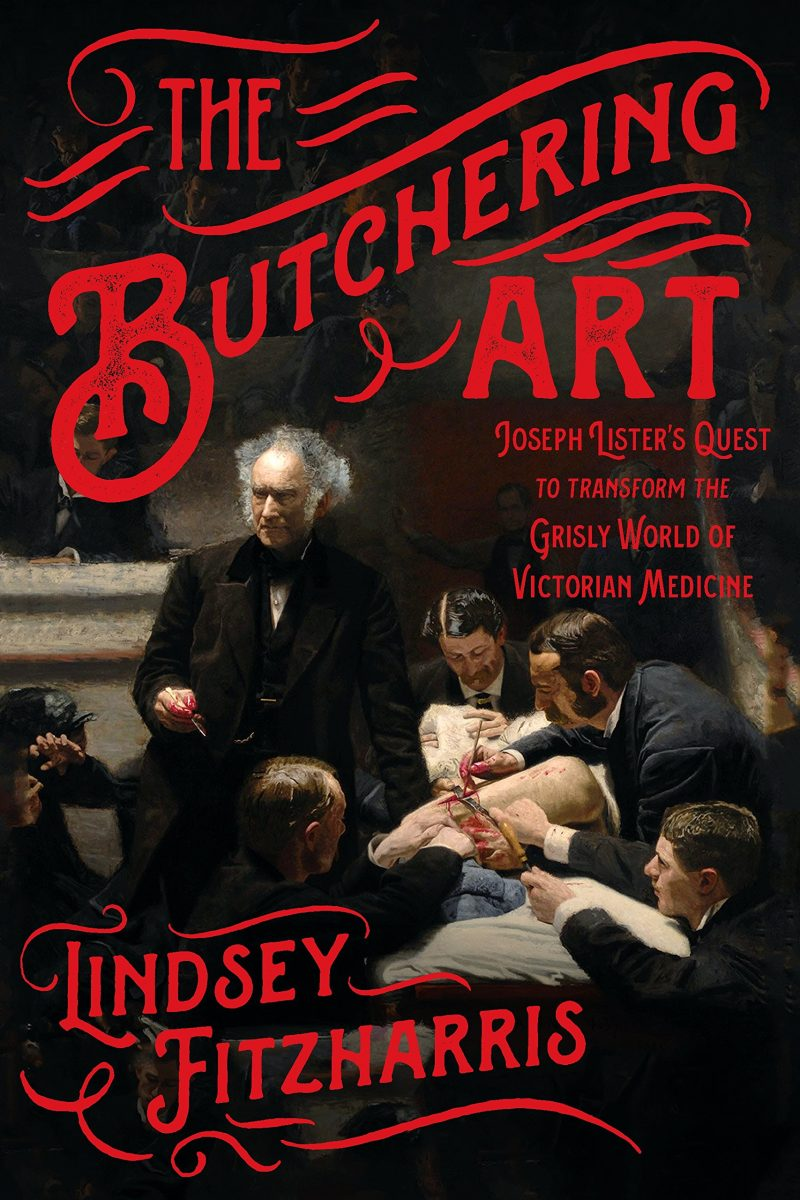 Download ebook The Butchering Art