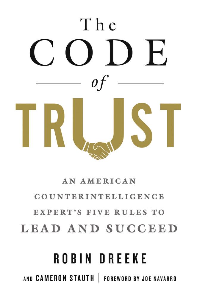 Download ebook The Code of Trust