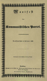 The Communist Manifesto ebook epub/pdf/prc/mobi/azw3 download free