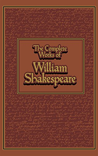 Download ebook The Complete Works of William Shakespeare