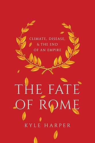 Download ebook The Fate of Rome