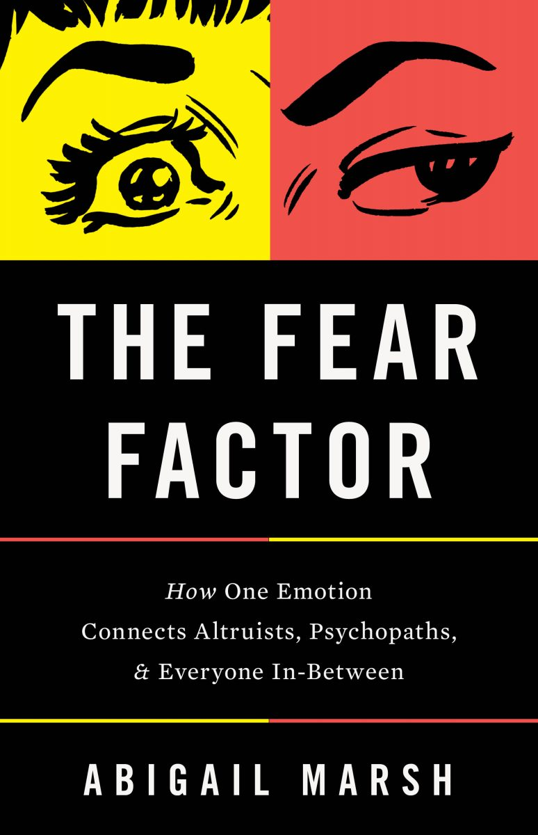 Download ebook The Fear Factor