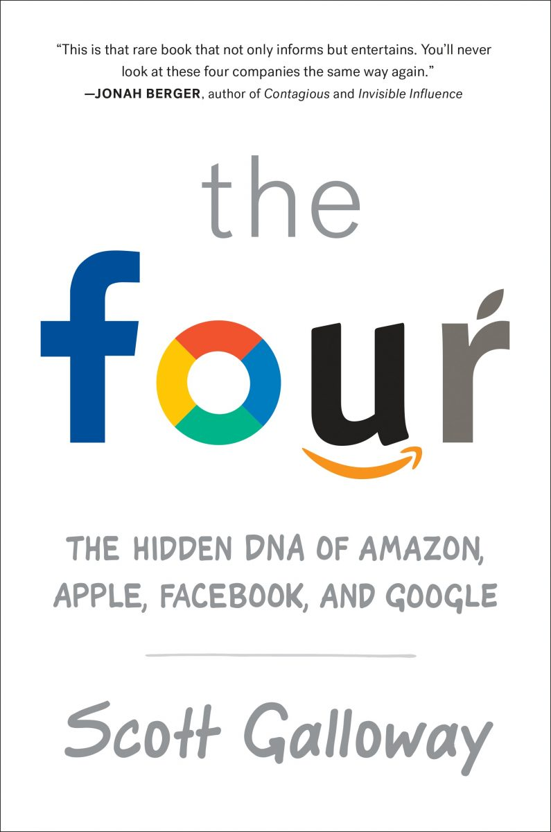 Download ebook The Four