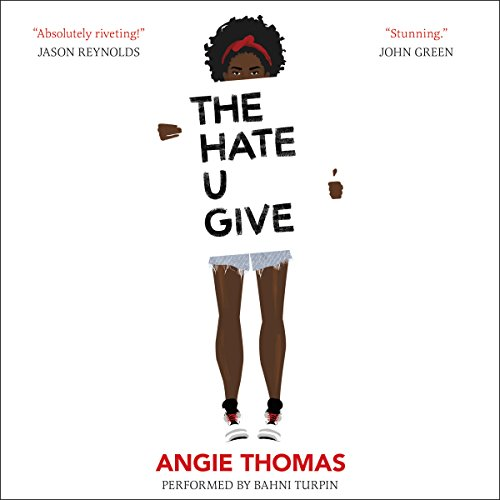 Download ebook The Hate U Give