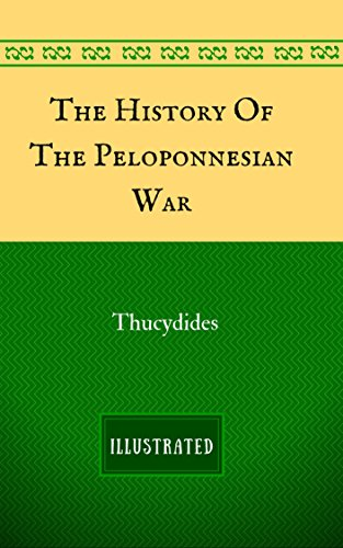 Download ebook The History of the Peloponnesian War