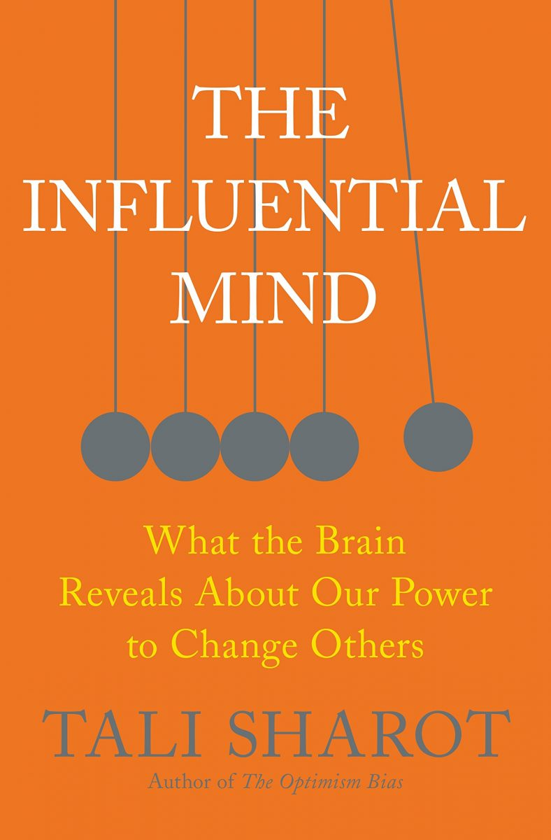 Download ebook The Influential Mind