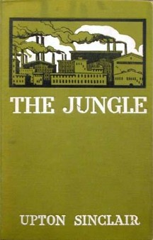 Download ebook The Jungle