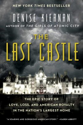 The Last Castle ebook epub/pdf/prc/mobi/azw3 download free