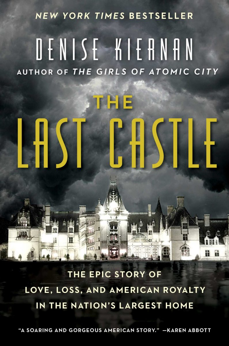 Download ebook The Last Castle