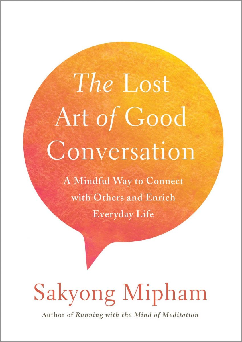 Download ebook The Lost Art of Good Conversation