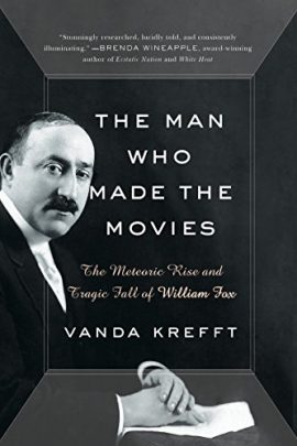 The Man Who Made the Movies ebook epub/pdf/prc/mobi/azw3 download free