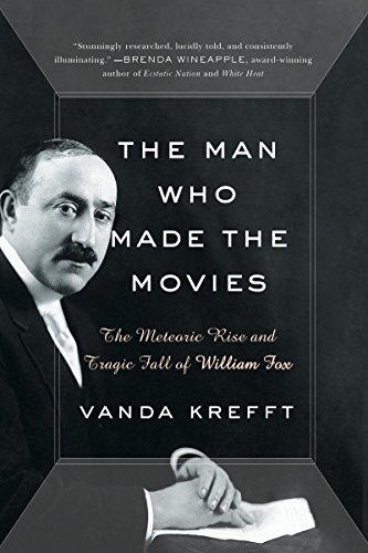Download ebook The Man Who Made the Movies