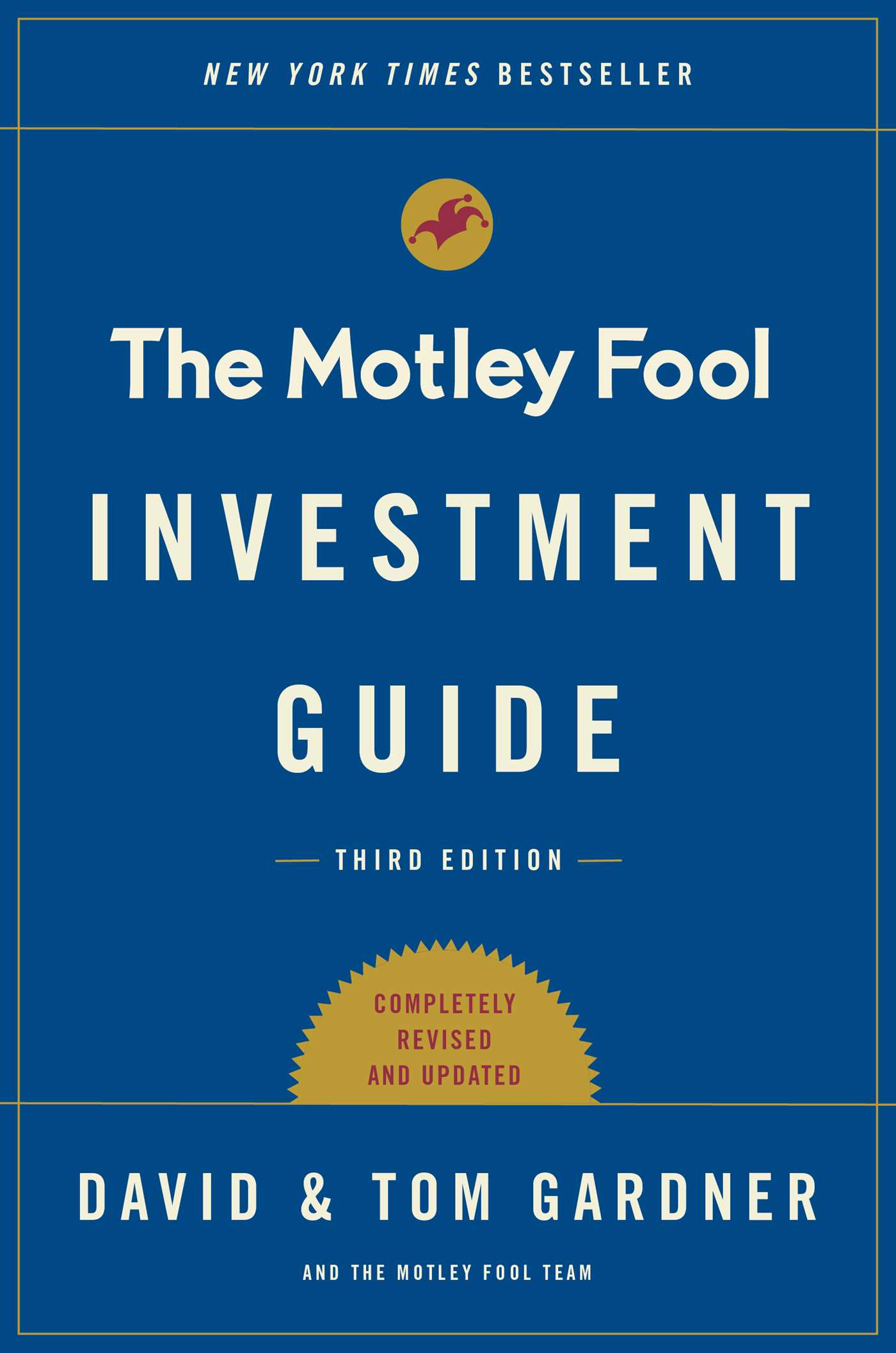 Download ebook The Motley Fool Investment Guide