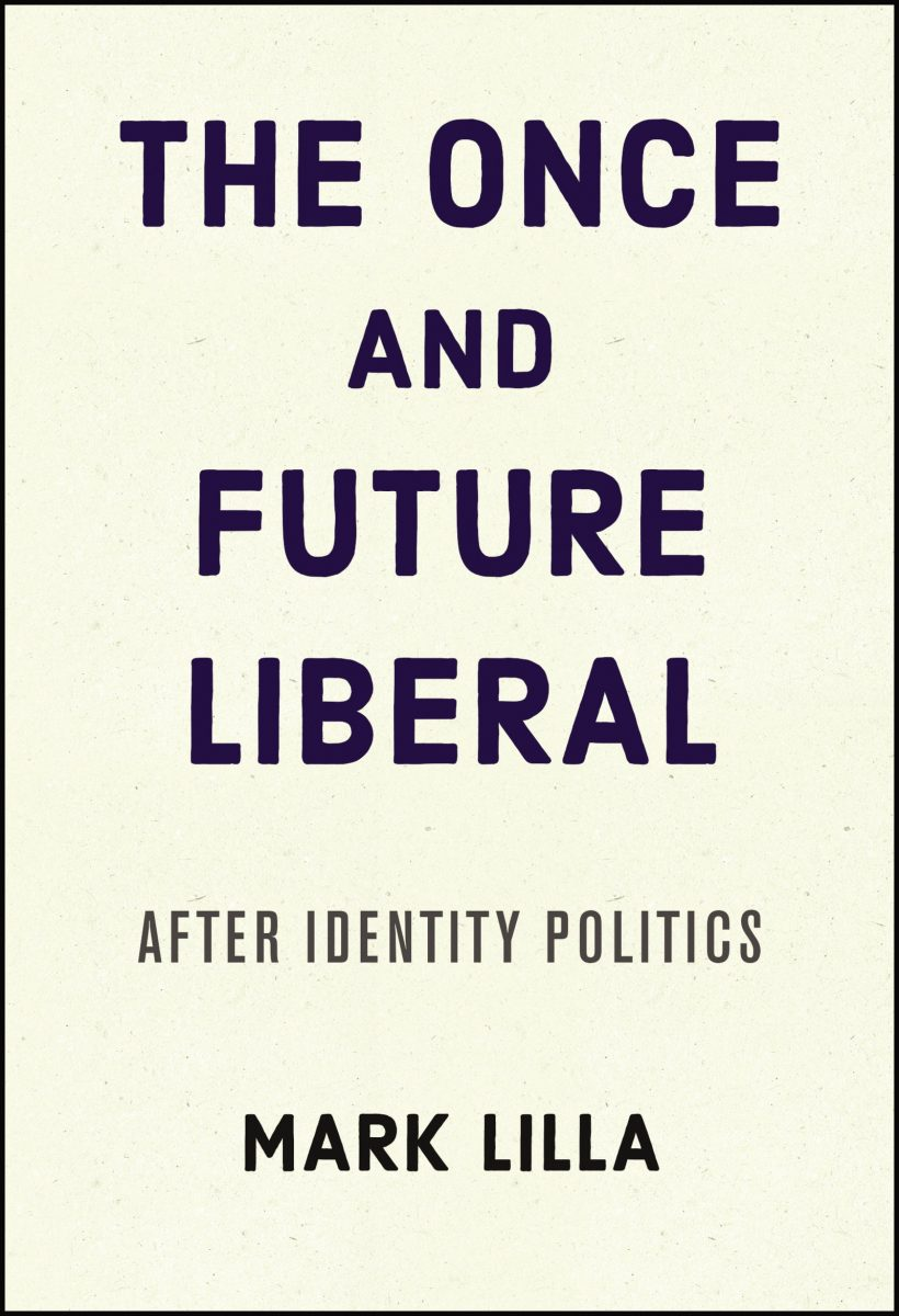 Download ebook The Once and Future Liberal: After Identity Politics
