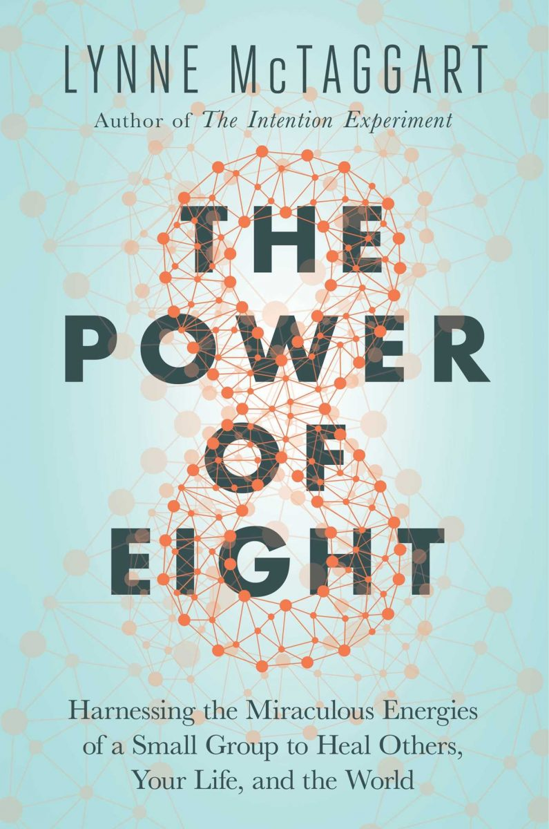 Download ebook The Power of Eight