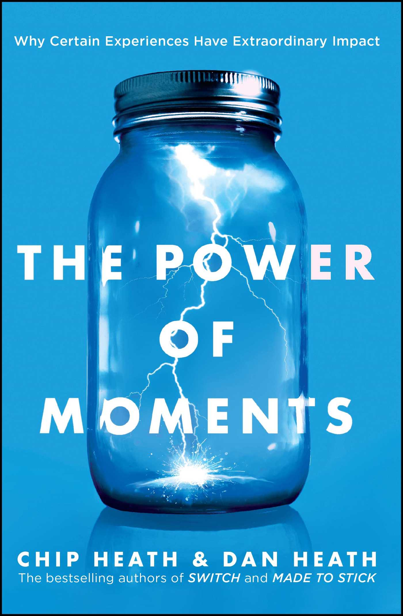 Download ebook The Power of Moments