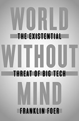 World Without Mind ebook epub/pdf/prc/mobi/azw3 download free