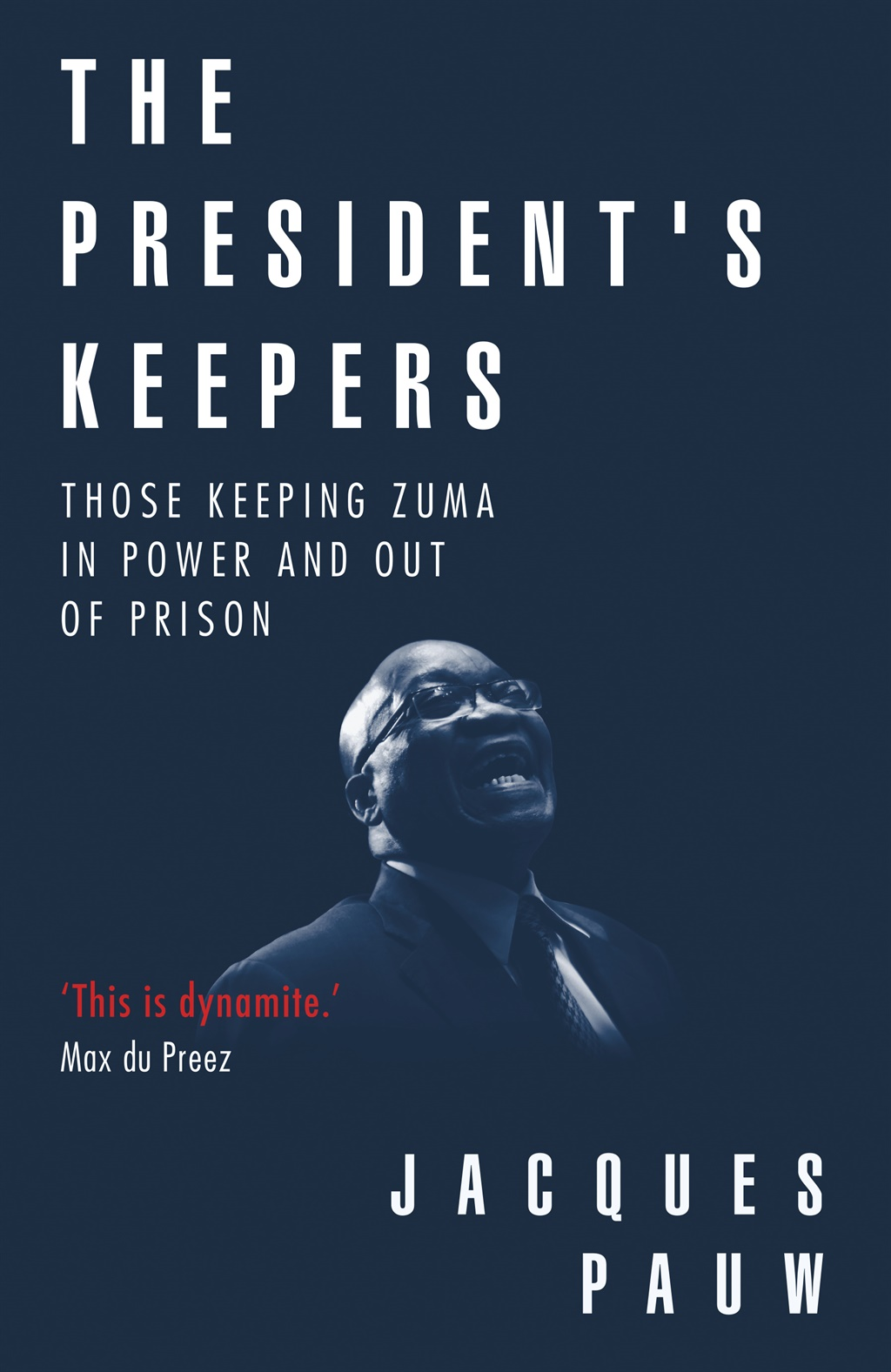 Download ebook The President's Keepers
