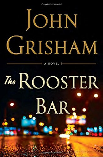 Download ebook The Rooster Bar