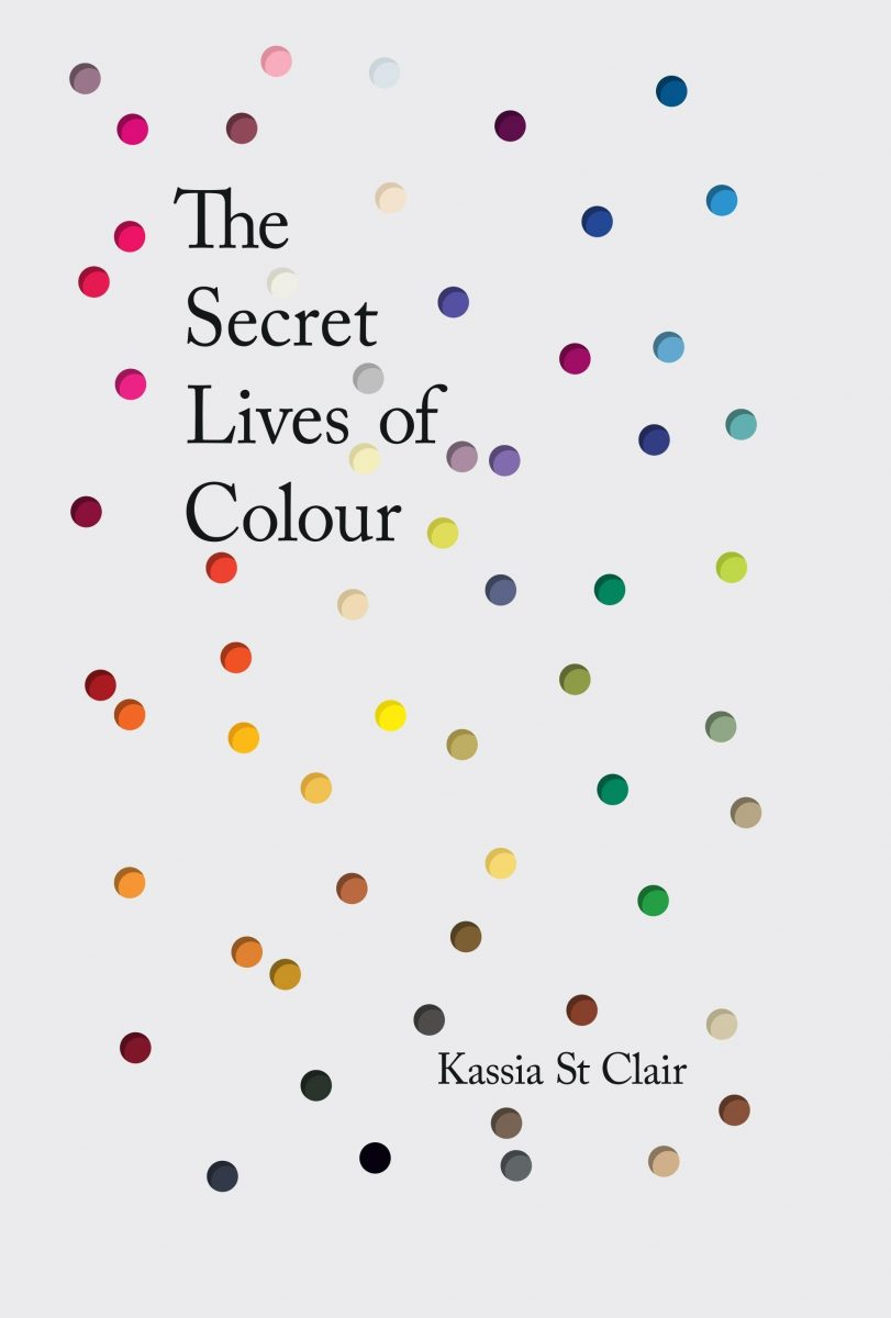 Download ebook The Secret Lives of Color