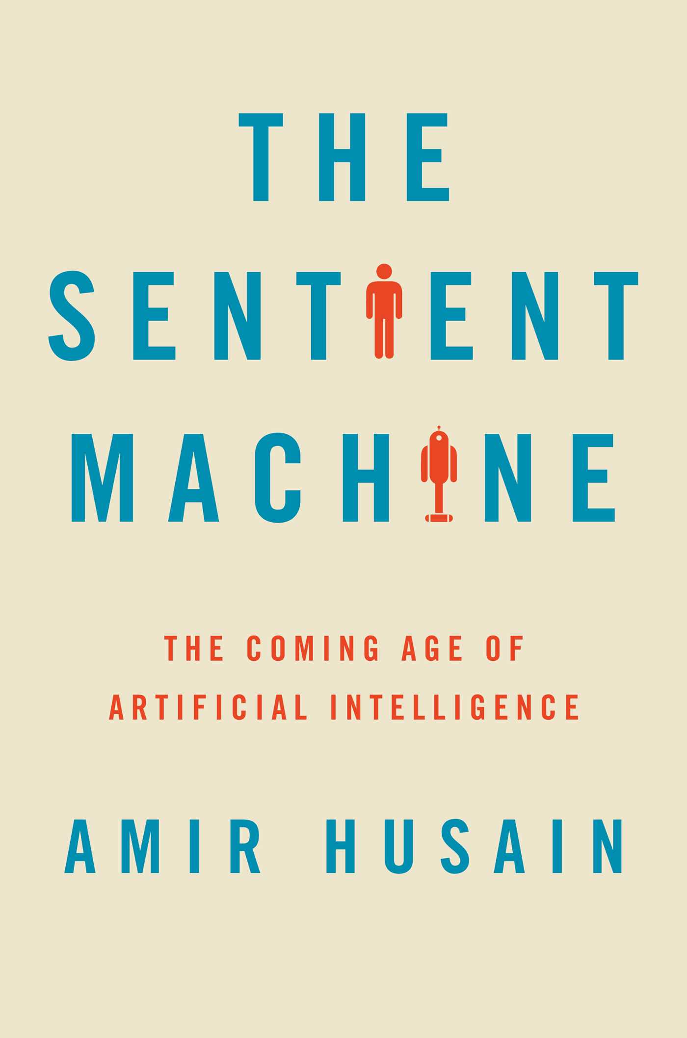 Download ebook The Sentient Machine