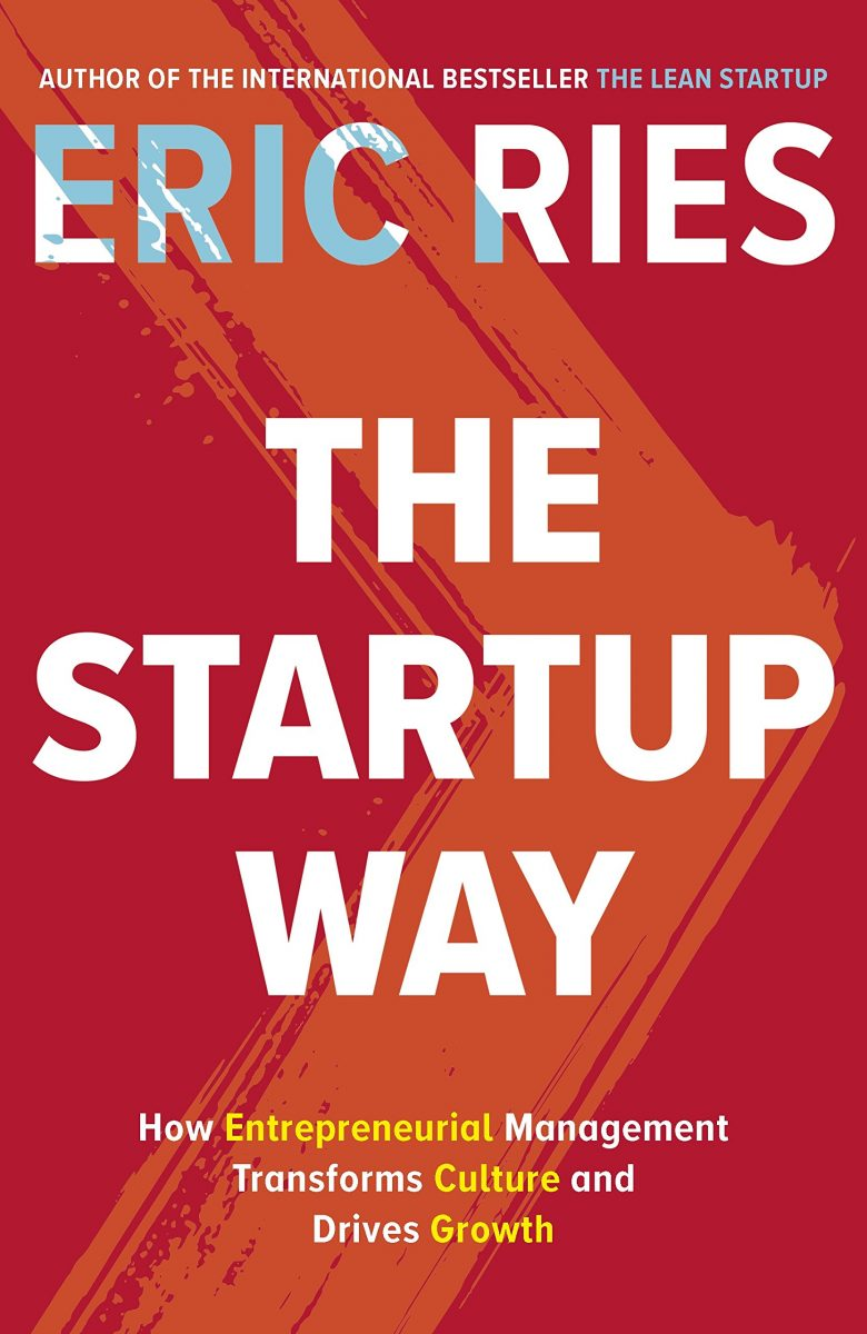 Download ebook The Startup Way
