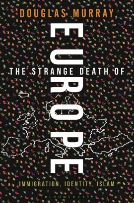 The Strange Death of Europe ebook epub/pdf/prc/mobi/azw3 download free