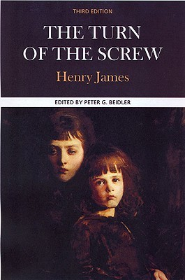 Download ebook The Turn of the Screw