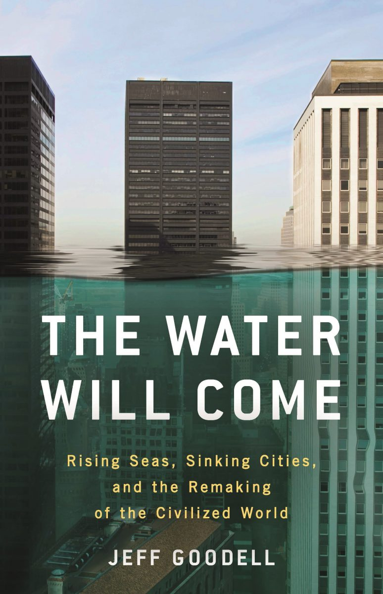 Download ebook The Water Will Come