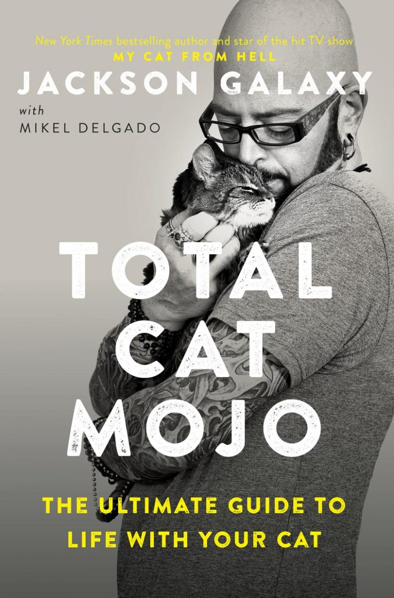 Download ebook Total Cat Mojo