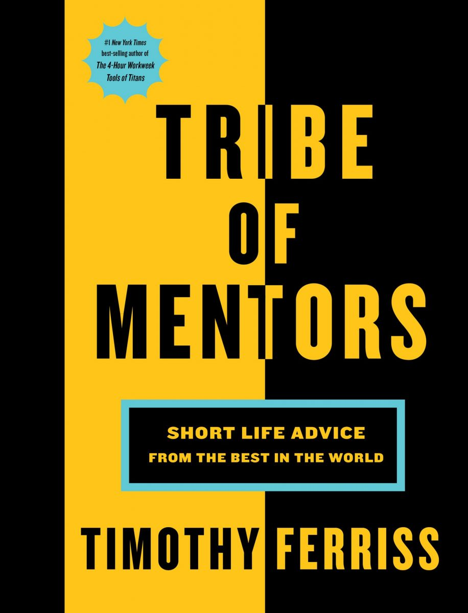 Download ebook Tribe of Mentors