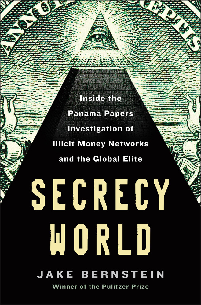 Download ebook Secrecy World