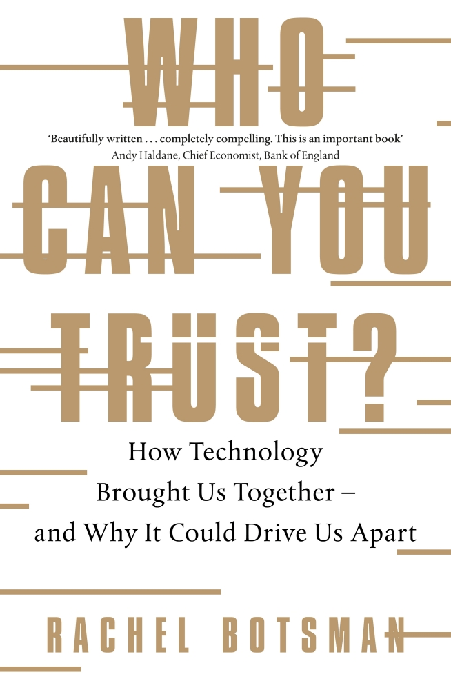 Download ebook Who Can You Trust