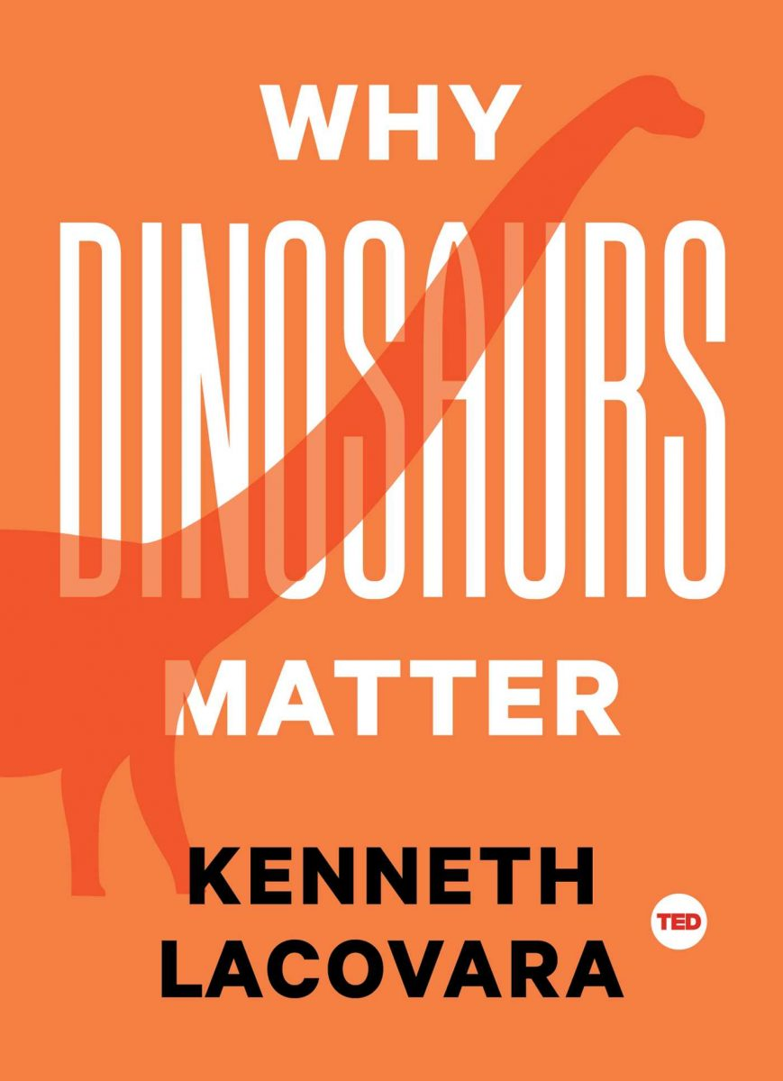 Download ebook Why Dinosaurs Matter