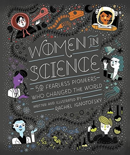 Download ebook Women in Science