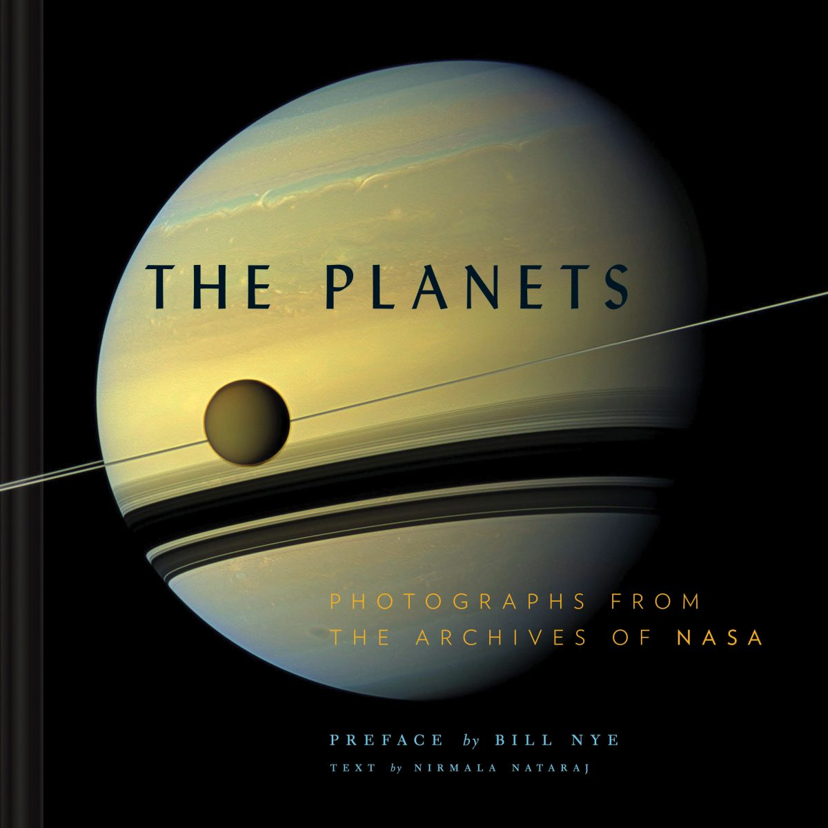 Download ebook The Planets: Photographs from the Archives of NASA