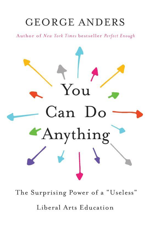 Download ebook You Can Do Anything