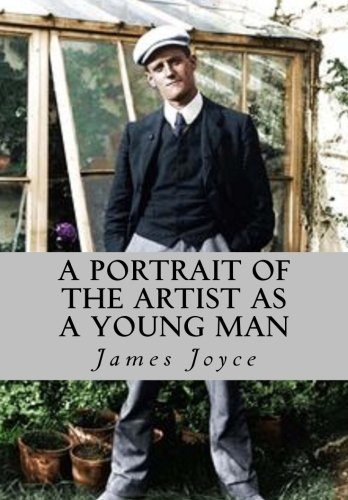 Download ebook A Portrait of the Artist as a Young Man